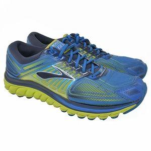 Brooks Glycerin G13 Running Hiking Trail Sz 11